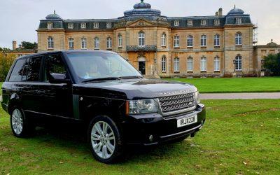 LHD 2010 Land Rover Range Rover 3.6 TDV8 Vogue SE 4dr Automatic Diesel 4×4, LEFT HAND DRIVE