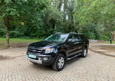ford ranger featured