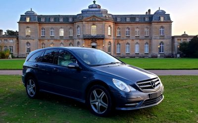2009 LHD MERCEDES R300 CDI, AMG SPORT, 7G-TRONIC AUTO 3.0 TURBO DIESEL 7 SEATER LEFT HAND DRIVE