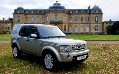 2012 LHD LAND ROVER DISCOVERY 4, 3.0 SDV6 SE, 4X4, 7 SEATER (OPTION), LEFT HAND DRIVE