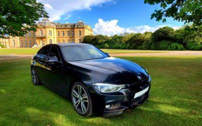 2018 LHD BMW 340i M-SPORT, LEFT HAND DRIVE, SUPER LOW MILES, EXCELLENT CONDITION
