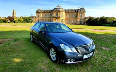 2010 LHD, Mercedes-Benz E Class E220, CDI, AUTO, SE, Saloon, Diesel, Automatic, LEFT HAND DRIVE
