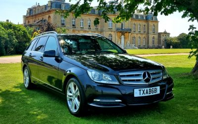 2013, LHD, MERCEDES C200 CDI SPORT, TURBO DIESEL, 6 SPEED MANUAL, ESTATE, LEFT HAND DRIVE