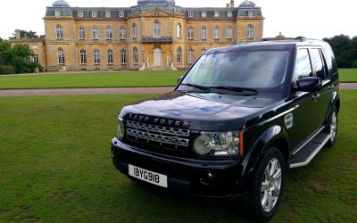 2013 LHD LAND ROVER DISCOVERY 4, 3.0 SDV6 SE, 4X4, 7 SEATER, AUTOMATIC, LEFT HAND DRIVE