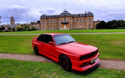 1989 Bmw E30 M3 Evo Tribute, LHD Left Hand Drive