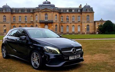 2016 Mercedes A-CLASS, (W176) A 180, AMG LINE PREMIUM