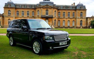 2012 Range Rover 4.4 SDV8 Westminster, 4WD Twin Turbo Diesel